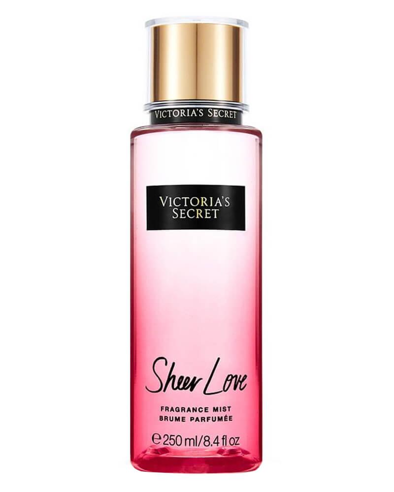 Victorias Secret Sheer Love Fragrance Mist 250 ml