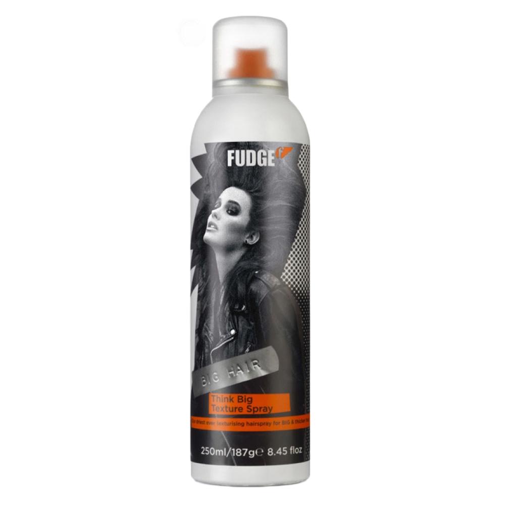 FUDGE Big Hair Think Big Texture Spray (U) 250 ml