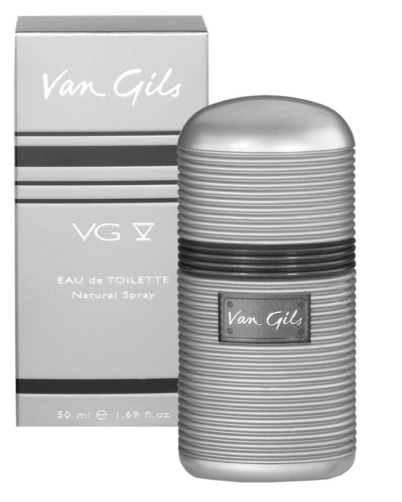 Van Gils VG V EDT 50 ml