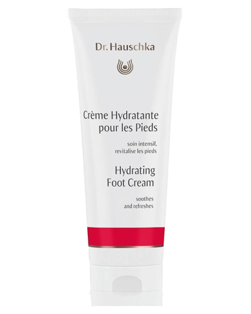 Dr. Hauschka Hydrating Foot Cream 75 ml