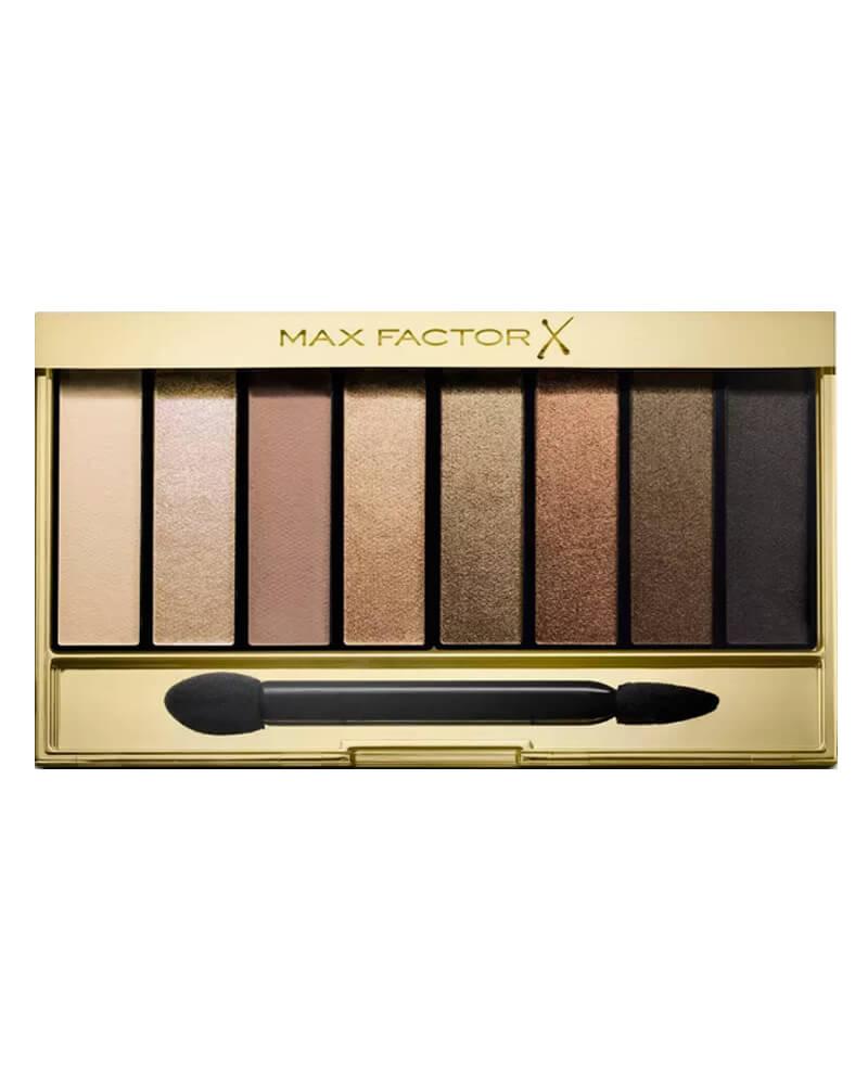 Max Factor Masterpiece Nude Palette 02 Golden Nudes 6 g
