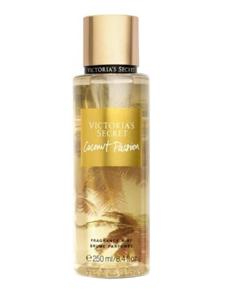 Victorias Secret Coconut Passion Fragrance Mist 250 ml