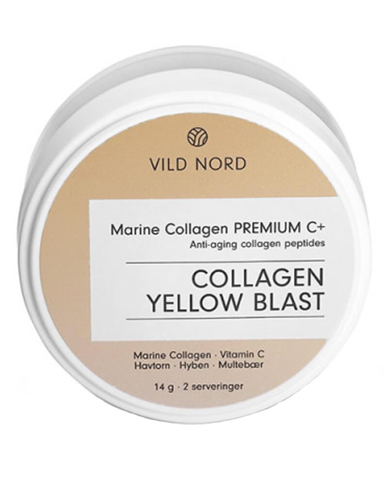 Vild Nord Collagen Yellow Blast 14 g