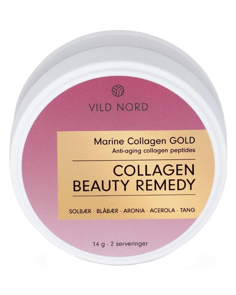 Vild Nord Collagen Beauty Remedy 14 g