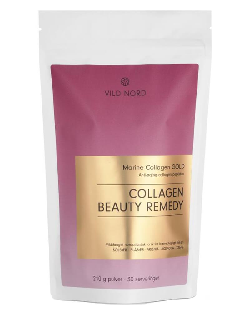 Vild Nord Collagen Beauty Remedy 210 g