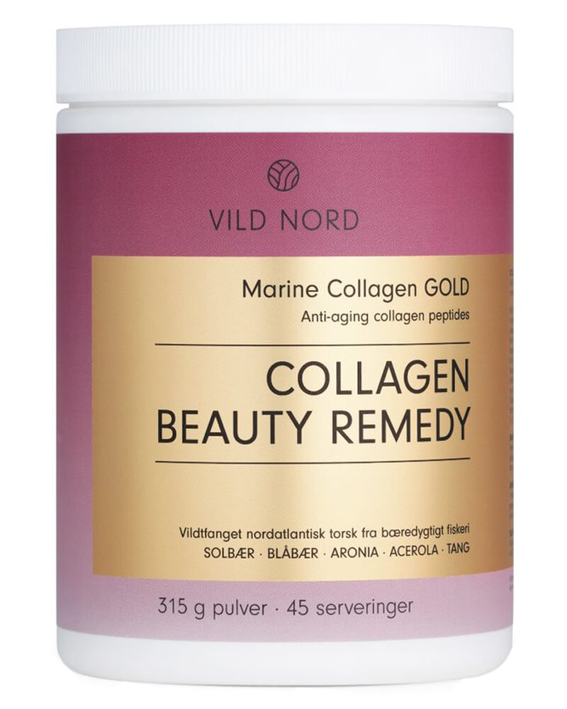 Vild Nord Collagen Beauty Remedy 315 g