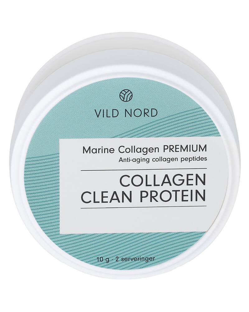 Vild Nord Collagen Clean Protein 10 g
