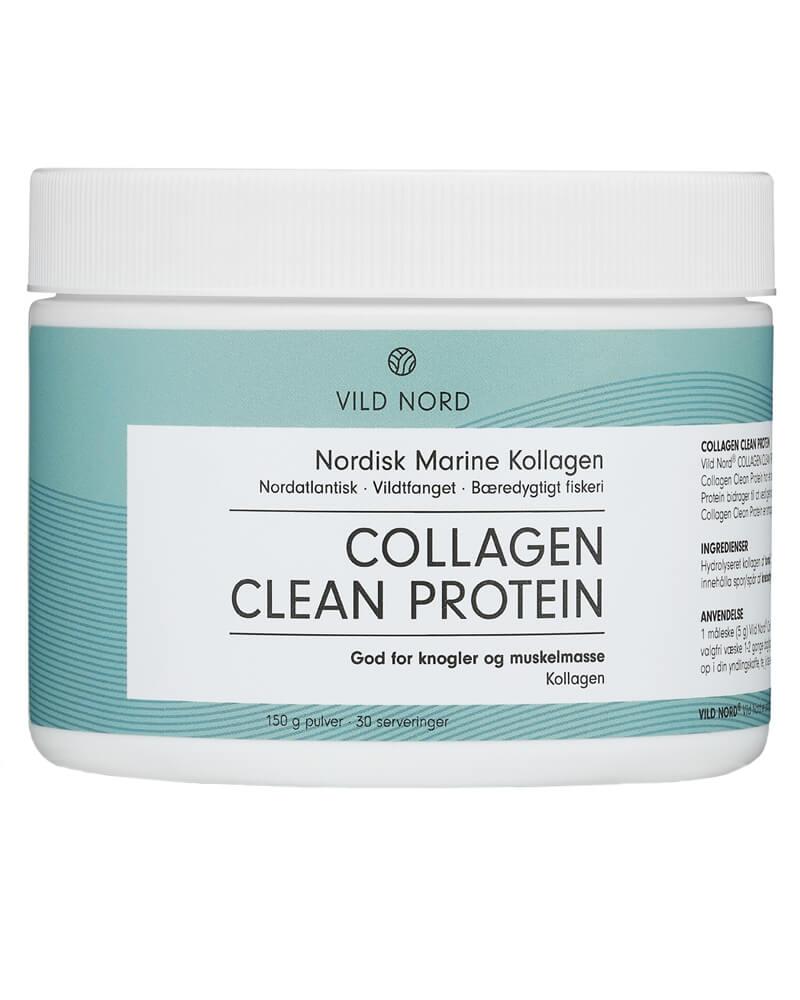 Vild Nord Collagen Clean Protein 150 g