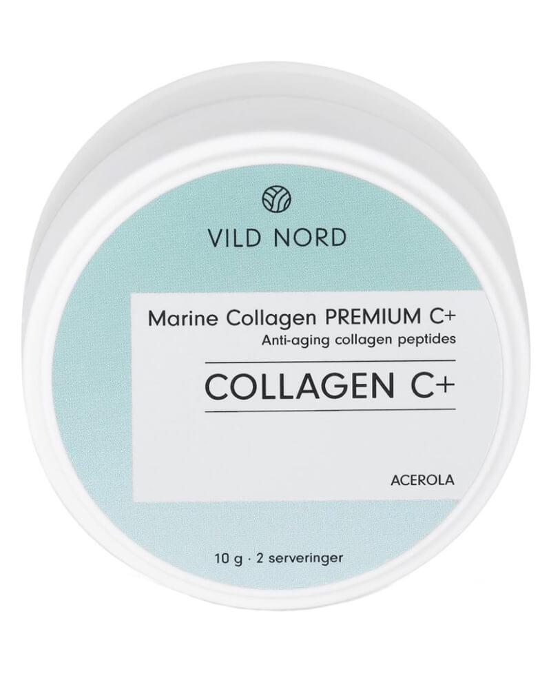 Vild Nord Collagen C+ 10 g