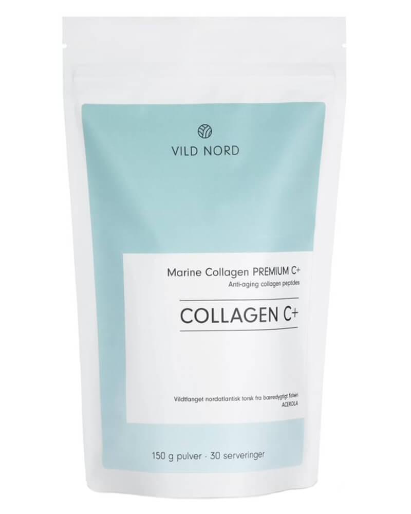 Vild Nord Collagen C+ 150 g
