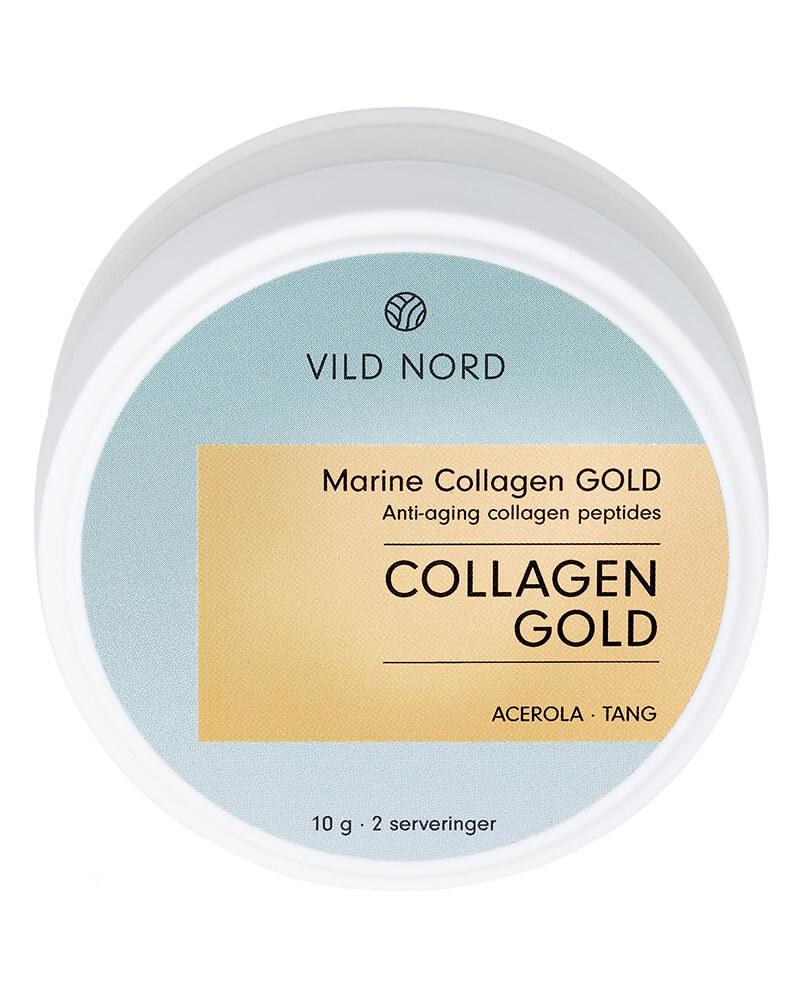Vild Nord Collagen Gold 10 g