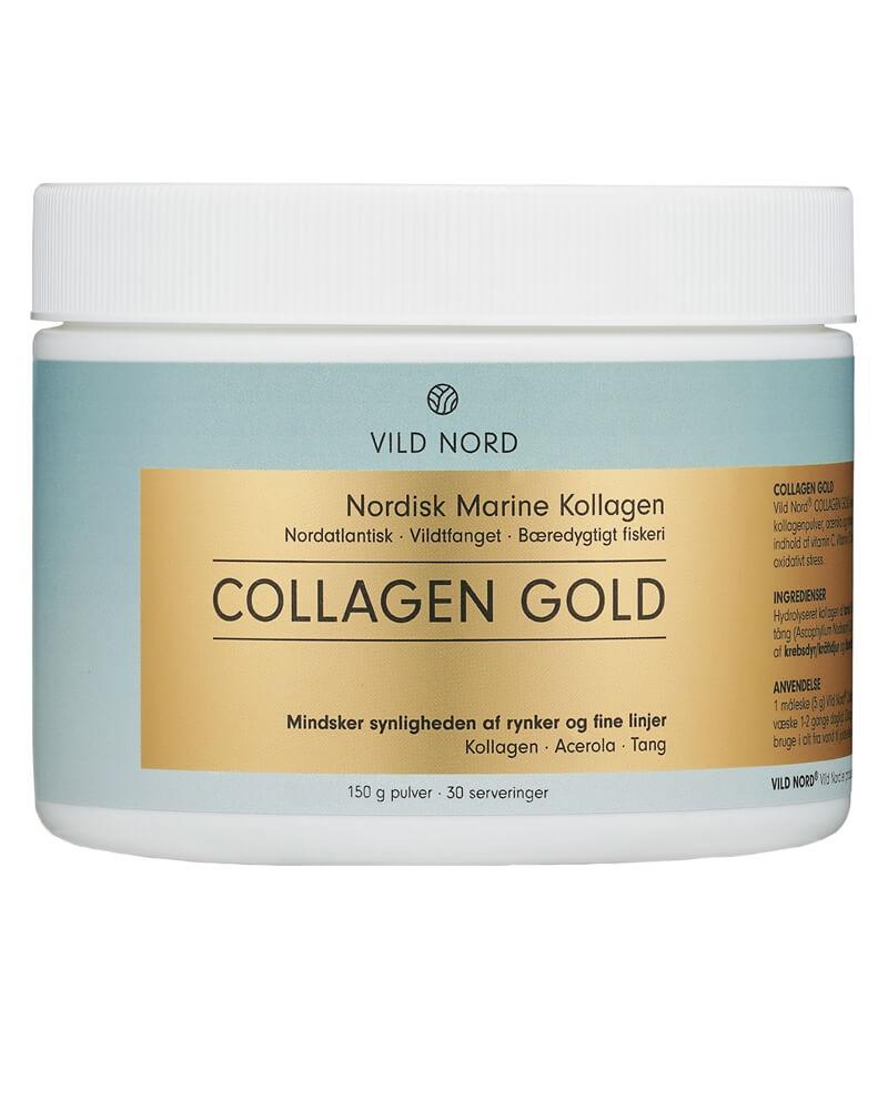 Vild Nord Collagen Gold 150 g