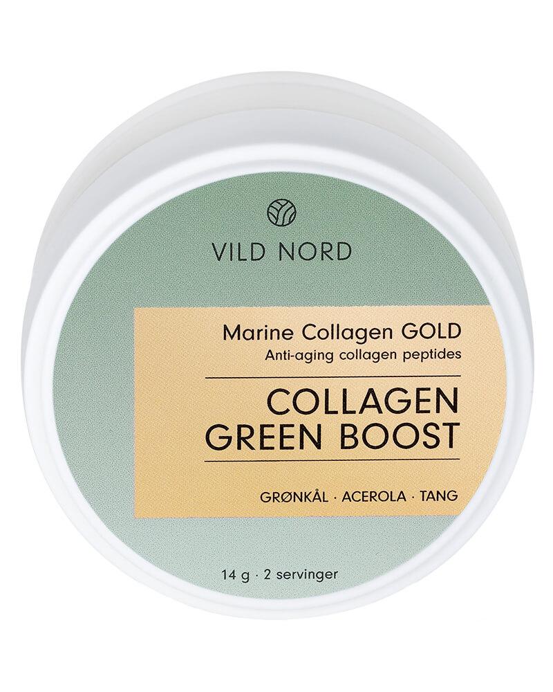 Vild Nord Collagen Green Boost 14 g