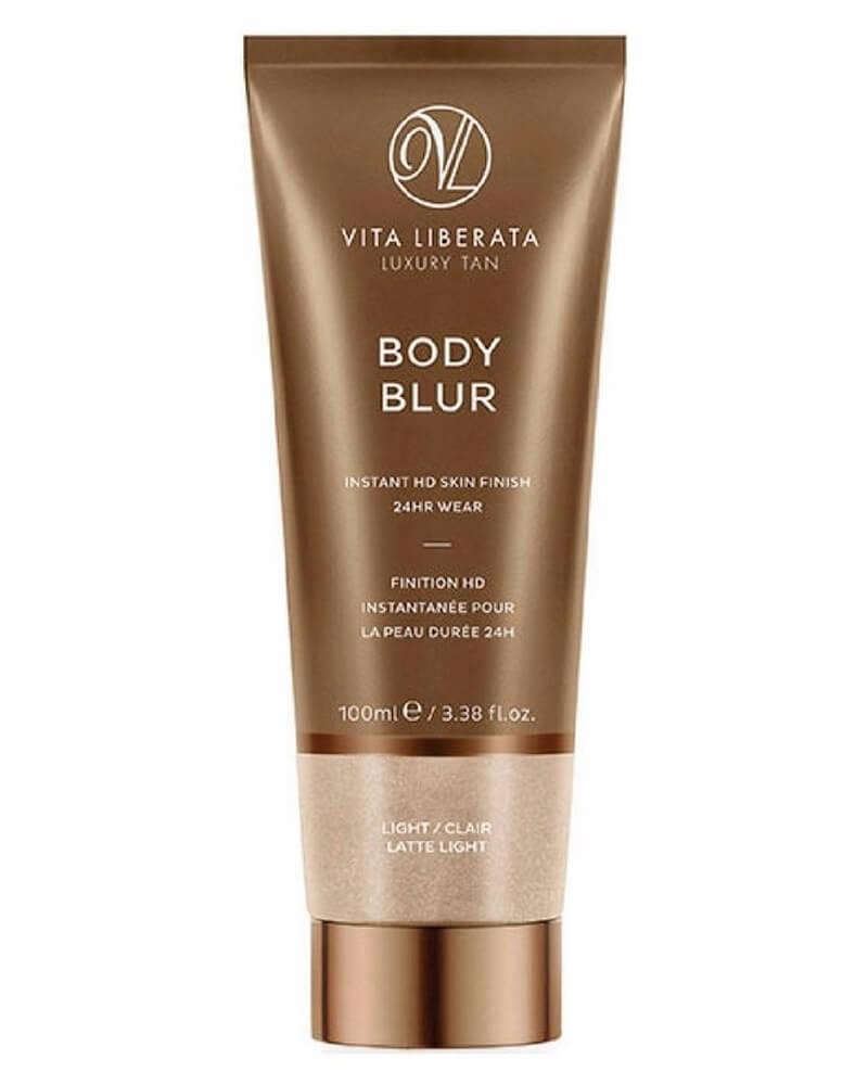 Vita Liberata Body Blur HD Skin Finish Latte Light 100 ml