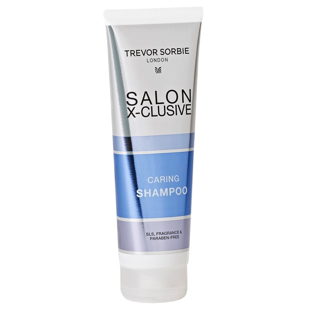 Trevor Sorbie Salon X-Clusive Caring Shampoo 250 ml