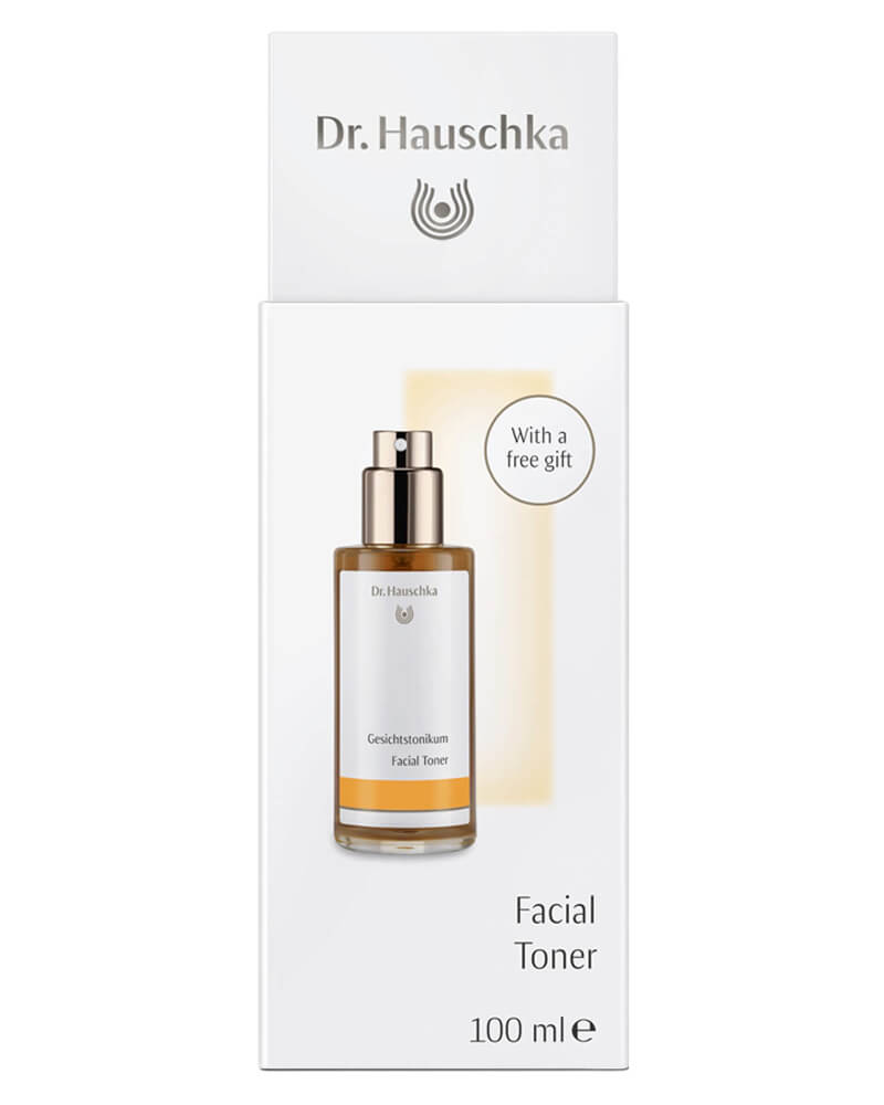 Dr. Hauschka Facial Toner - With Free Gift 100 ml