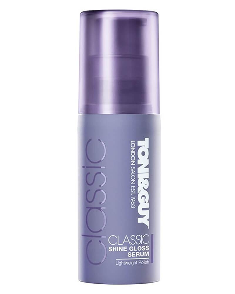 Toni & Guy Classic Shine Gloss Serum 30 ml