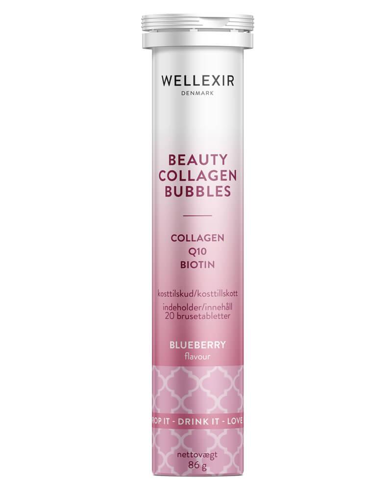 Wellexir Beauty Collagen Bubbles
