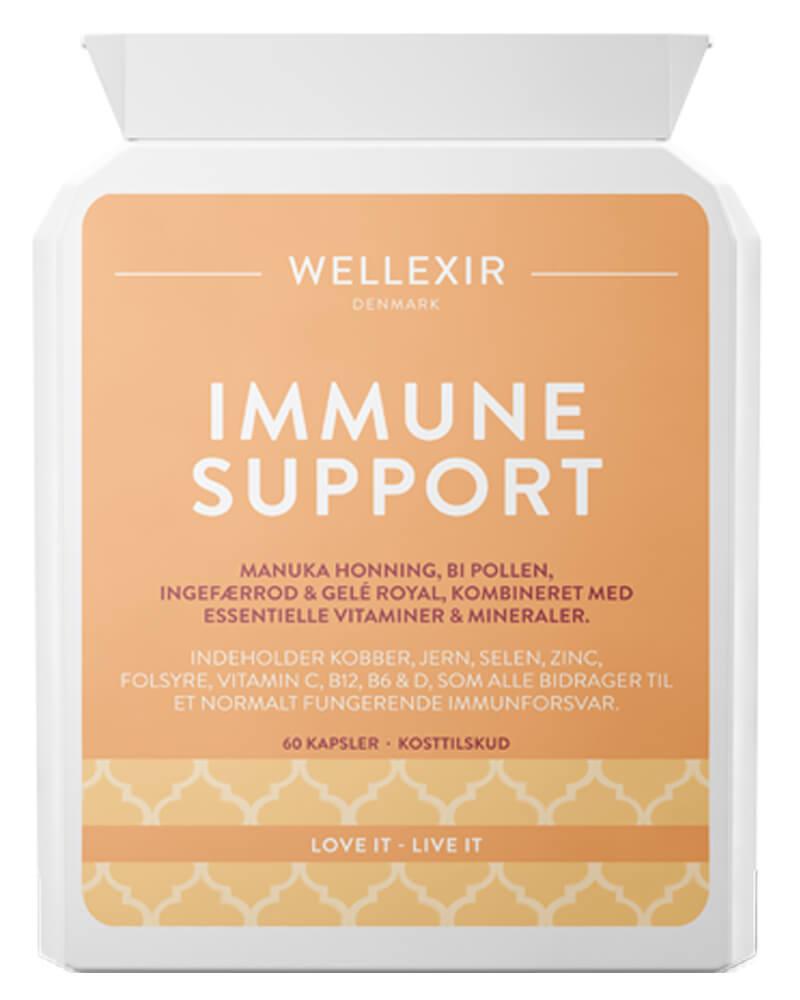 Wellexir Immune Support
