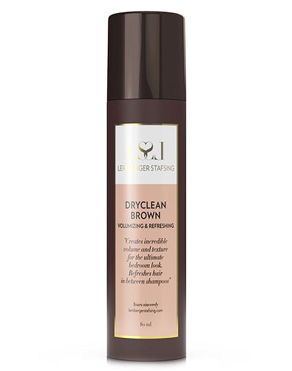 Lernberger Stafsing Dryclean - Brown 80 ml