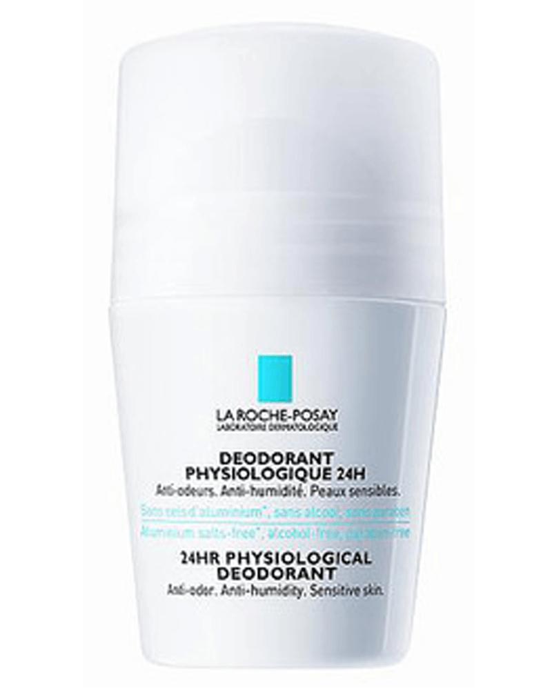La Roche-Posay 24HR Physiological Deodorant 50 ml