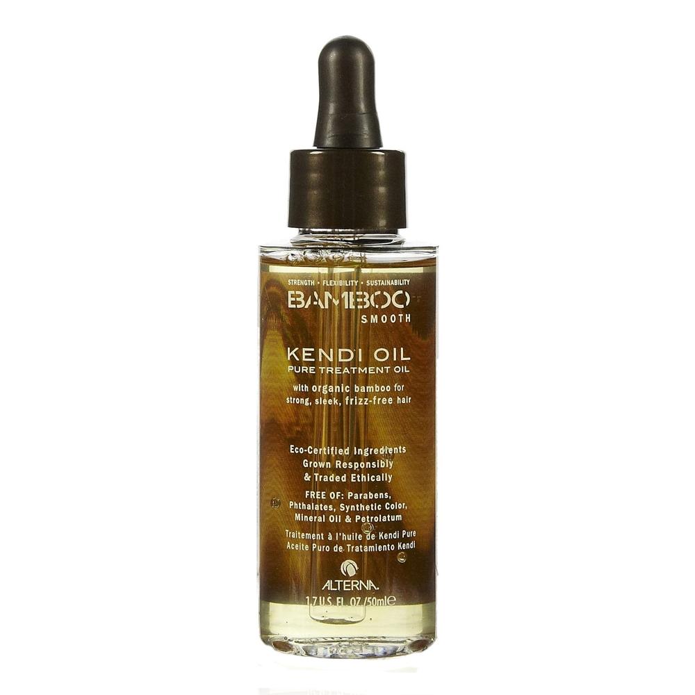 Alterna Bamboo Kendi Oil Pure Treatment Oil (U) 50 ml