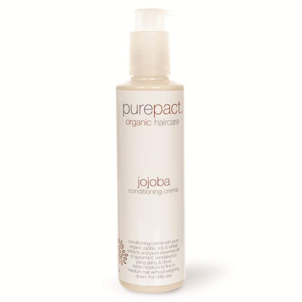 PurePact Jojoba Conditioning Creme 250 ml