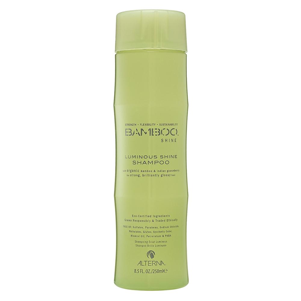 Alterna Bamboo Luminous Shine Shampoo (U) 250 ml