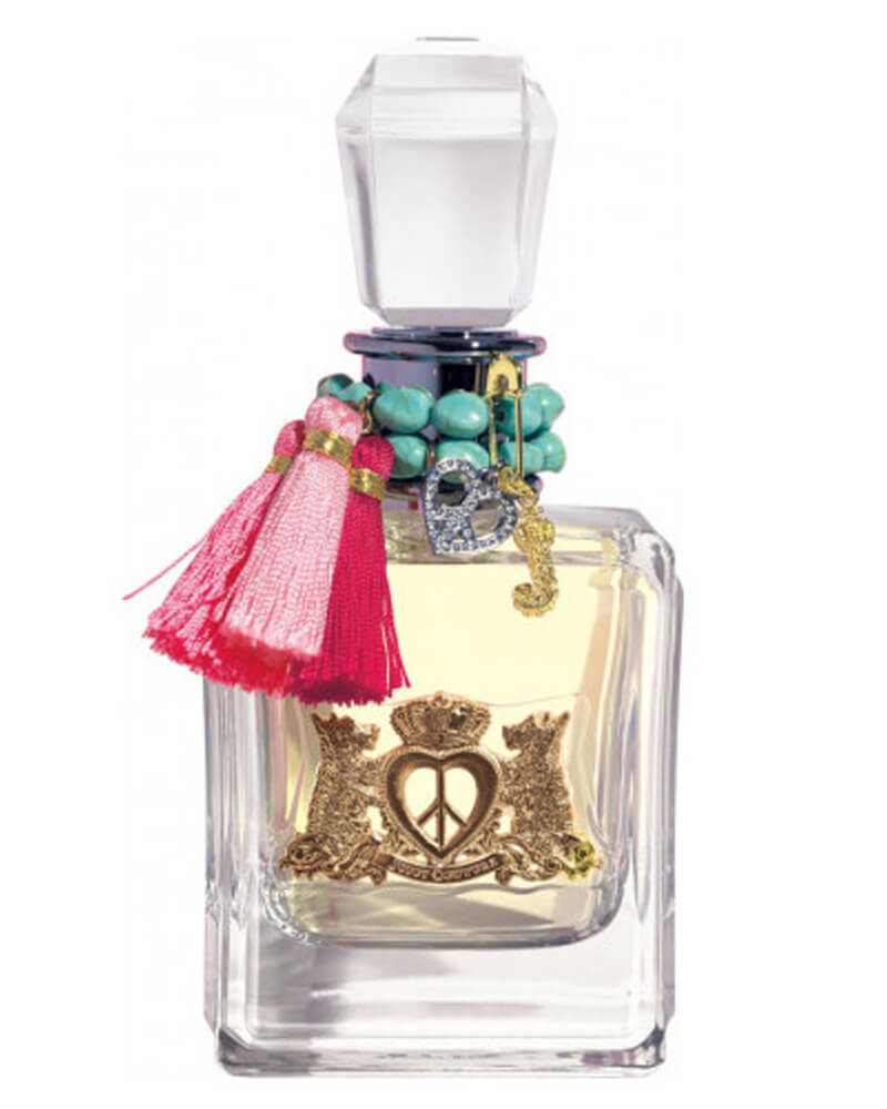 Juicy Couture Peace, Love and Juicy Couture EDP 100 ml