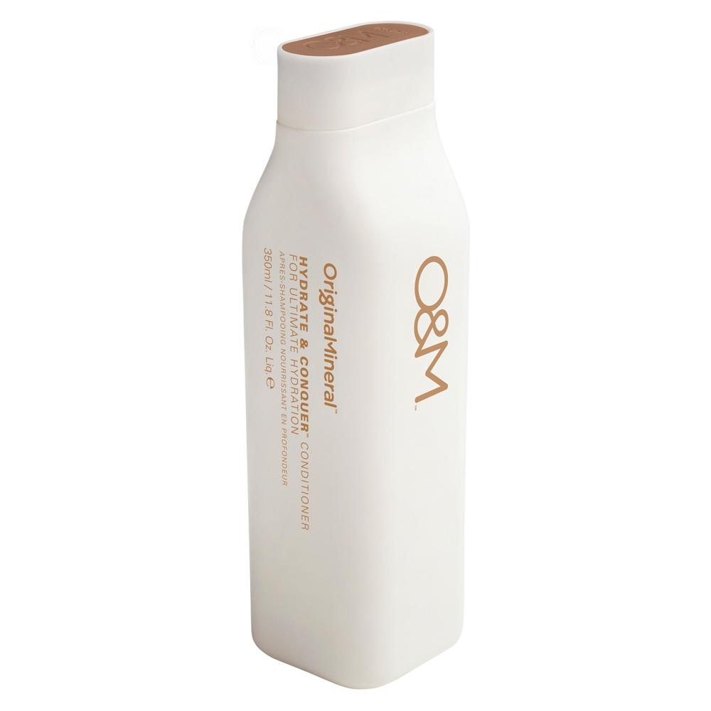 O&M Hydrate & Conquer Conditioner 350 ml