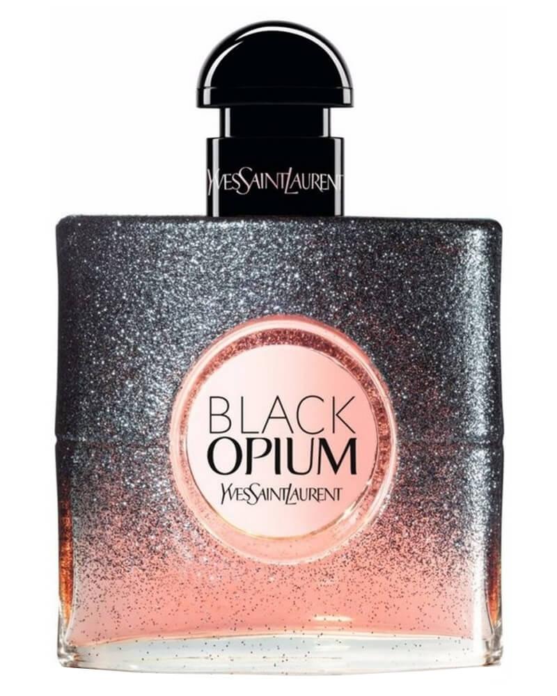 Yves Saint Laurent Black Opium Floral Shock EDP 50 ml