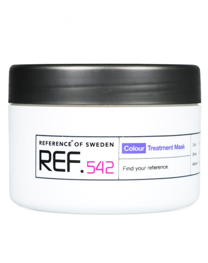 REF 542 Colour Treatment Mask (U) 250 ml