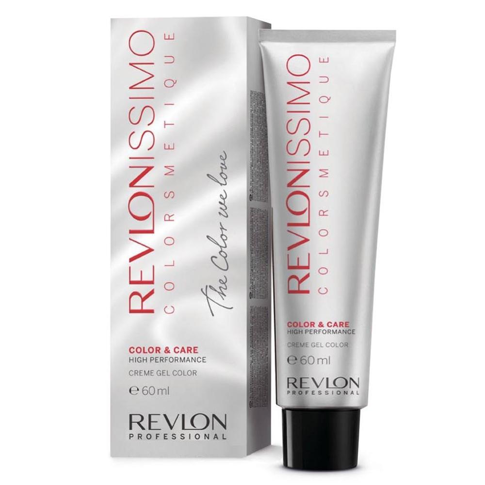 Revlon Revlonissimo Color & Care 7.2 (U) 60 ml