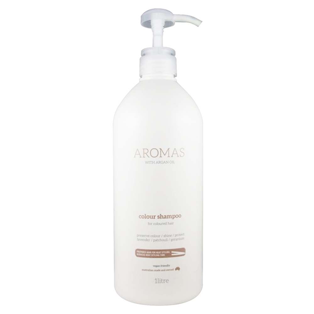NAK Aromas Colour Shampoo 1000 ml