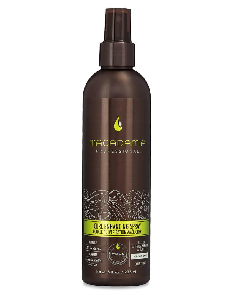 Macadamia Curl Enhancing Spray 236 ml