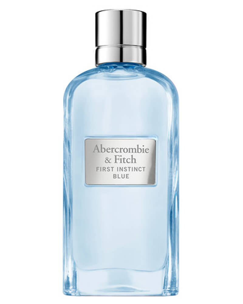 Abercrombie & Fitch First Instinct Blue Woman EDP 100 ml