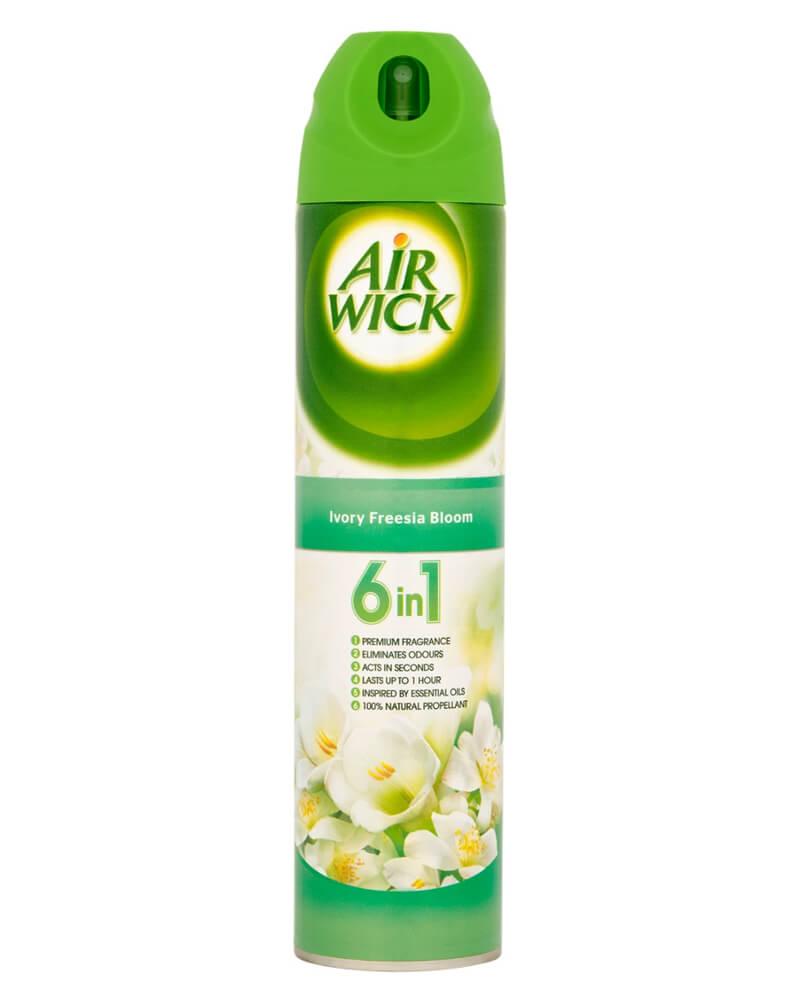 Air Wick 6in1 Air Freshener Ivory Freesia Bloom 240 ml