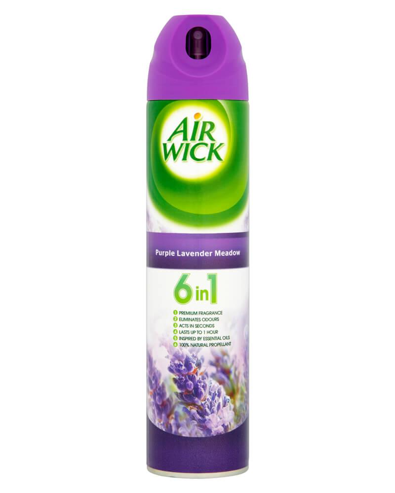 Air Wick 6in1 Air Freshener Purple Lavender Meadow 240 ml