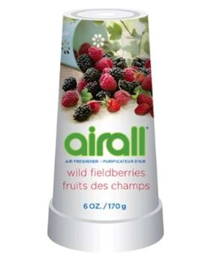 Airall Air Freshener Wild Fieldberries 170 g