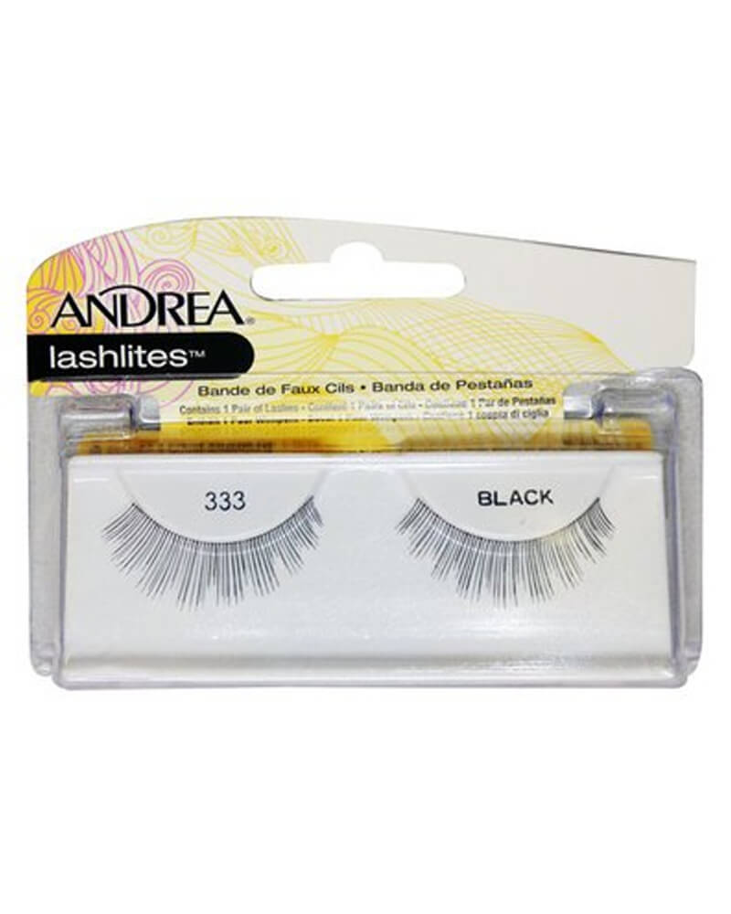 Andrea Lashlites Black 333