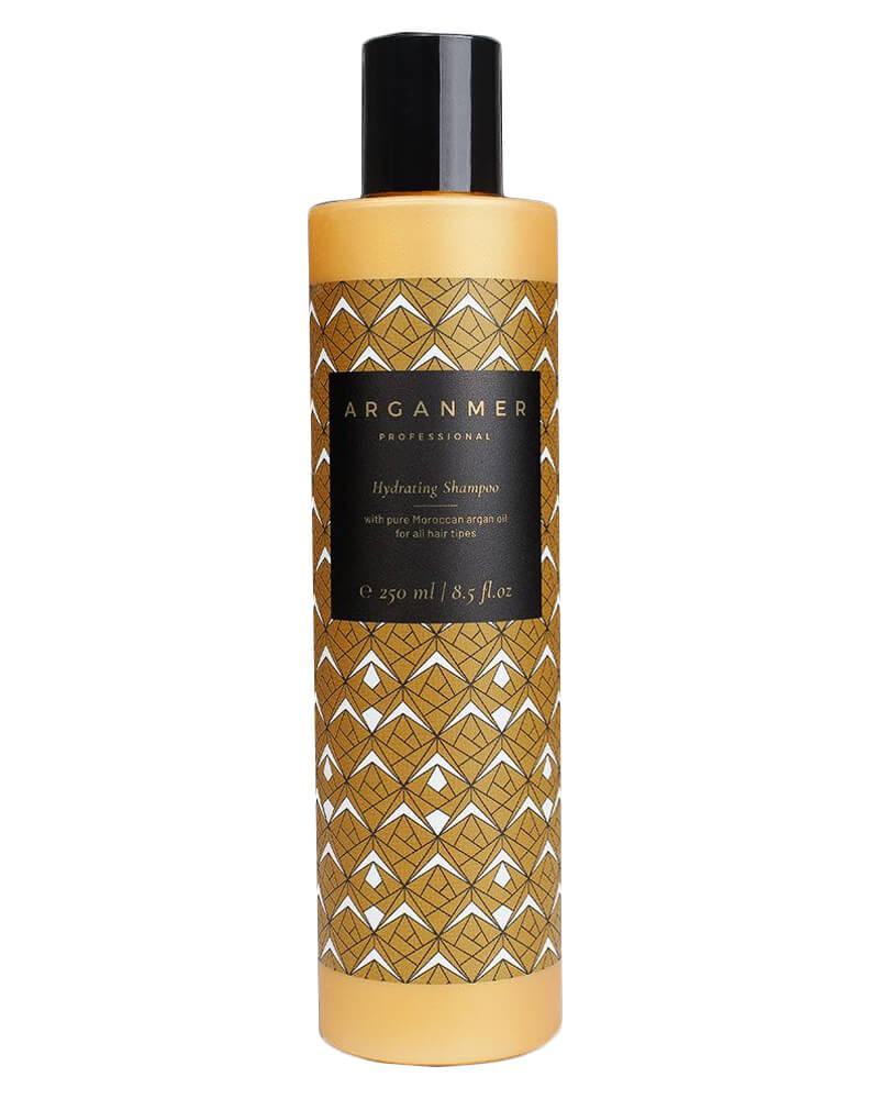 Arganmer Hydrating Shampoo 250 ml