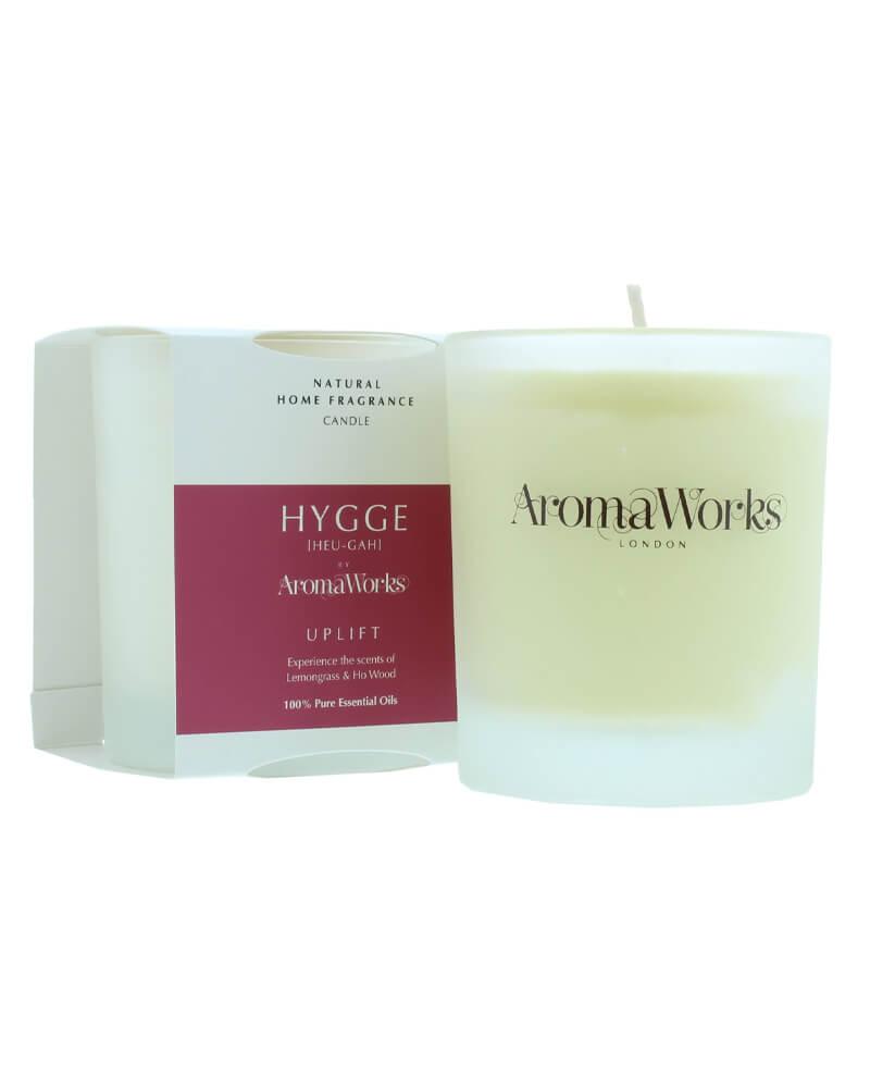 AromaWorks Candle Hygge Uplift 220 g