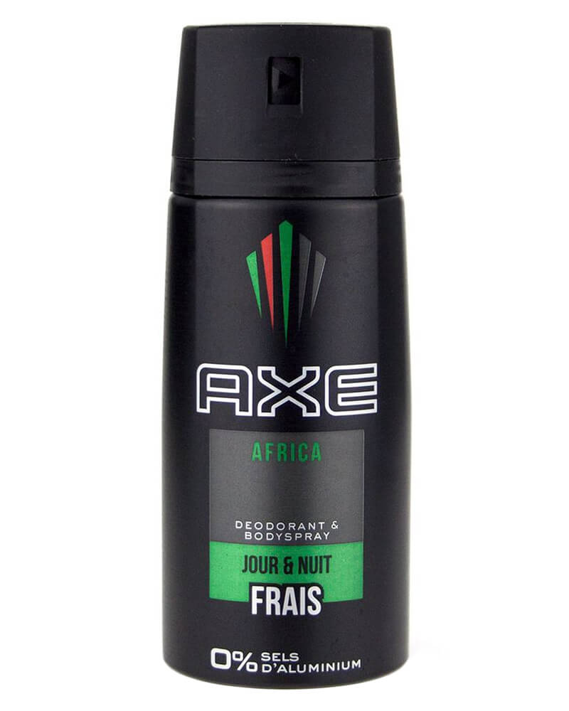 Axe Africa Deodorant & Bodyspray 150 ml