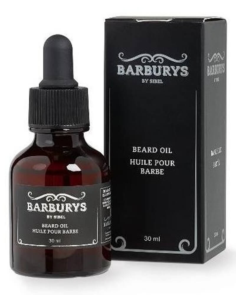 Barburys Beard Oil 30 ml