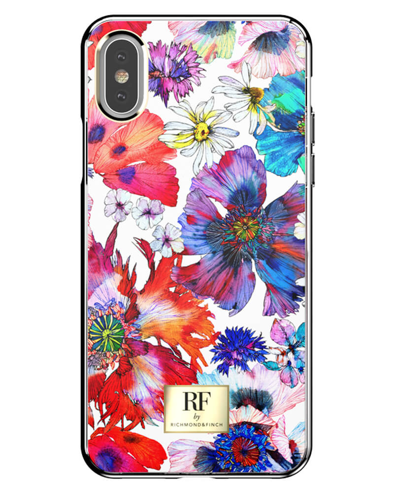RF By Richmond And Finch Cool Paradise iPhone Xs Max Cover (U)