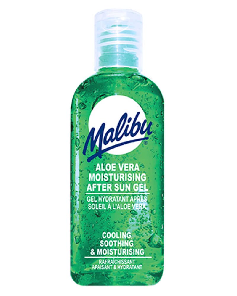 Malibu Aloe Vera Moisturising After Sun Gel 100 ml