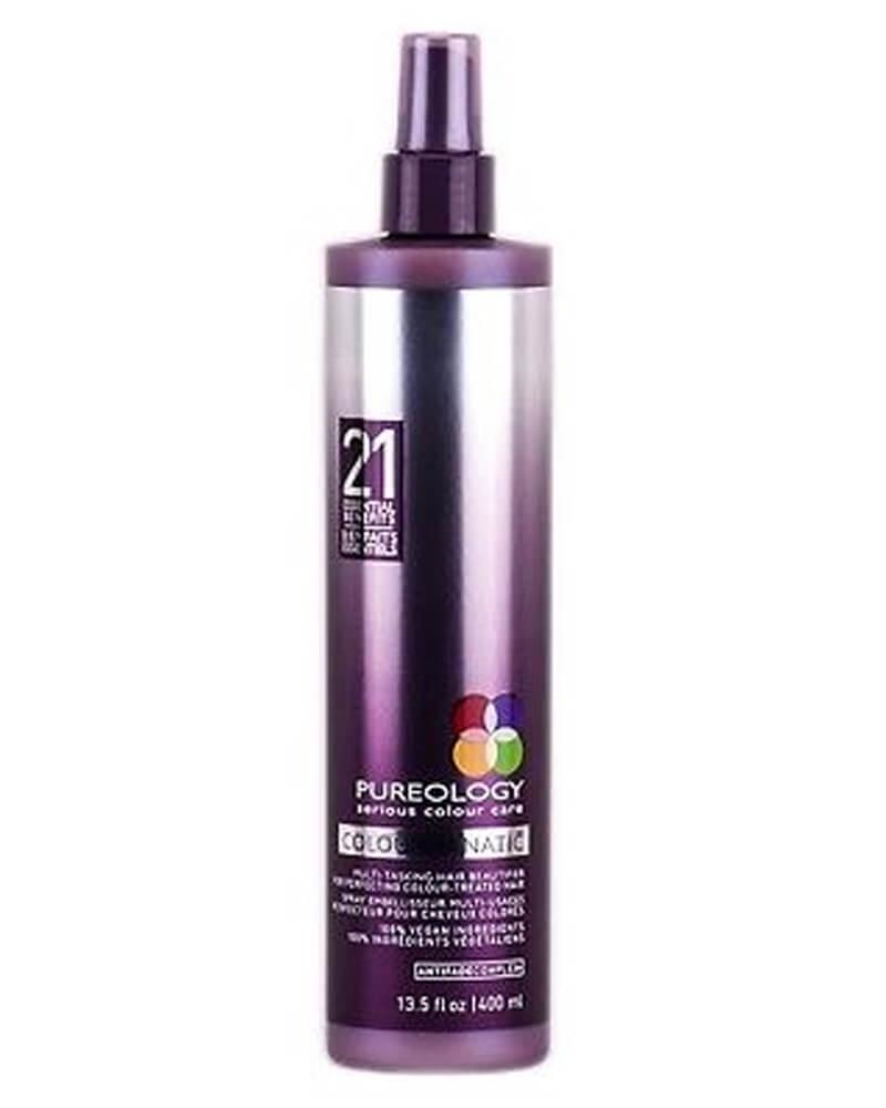 Pureology Colour Fanatic Multi-Tasking Hair Beautifier 400ml 400 ml