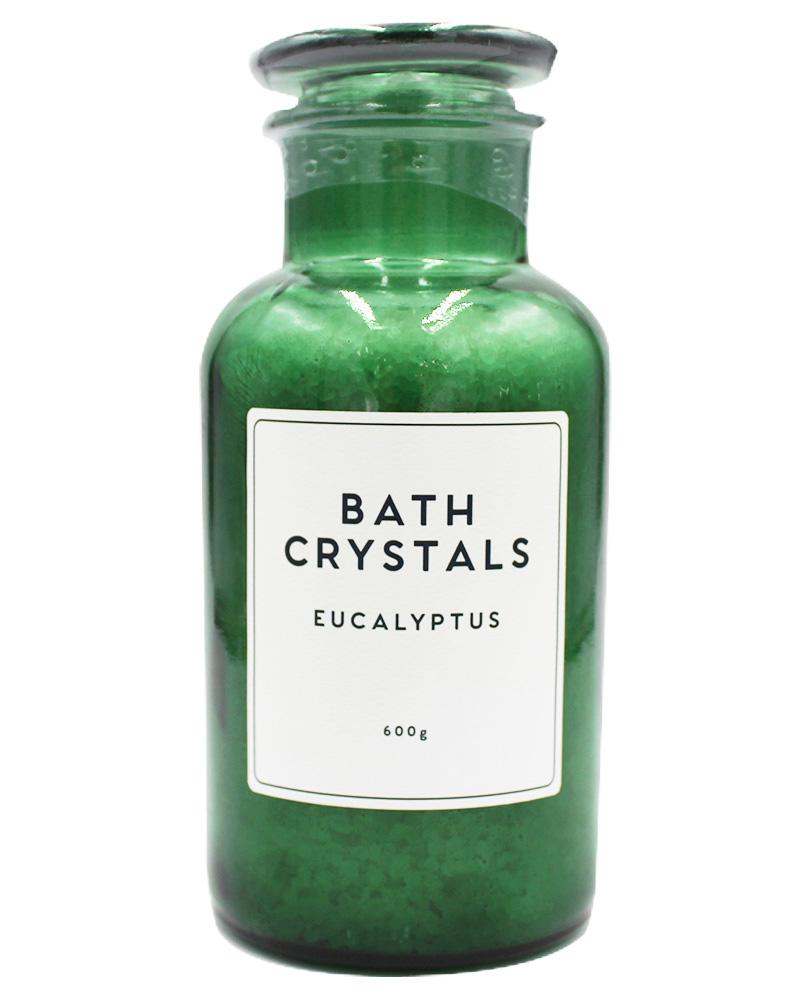 Wonder Spa Eucalyptus Bath Crystals 600 g