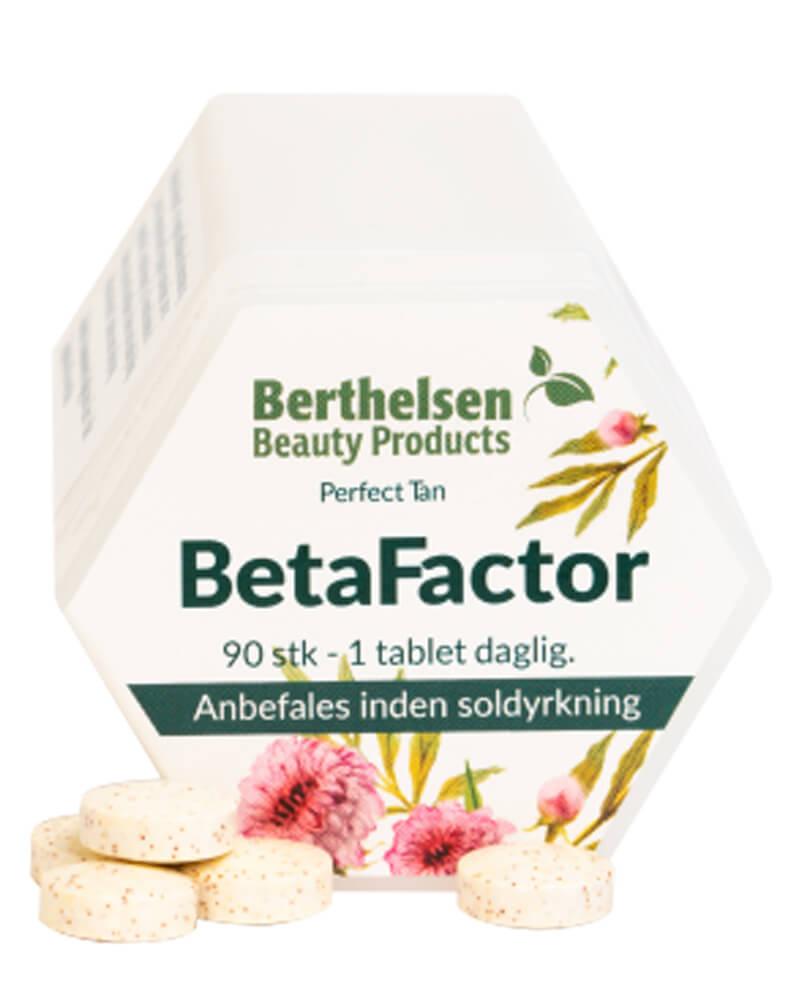 Berthelsen Beauty Products BetaFactor