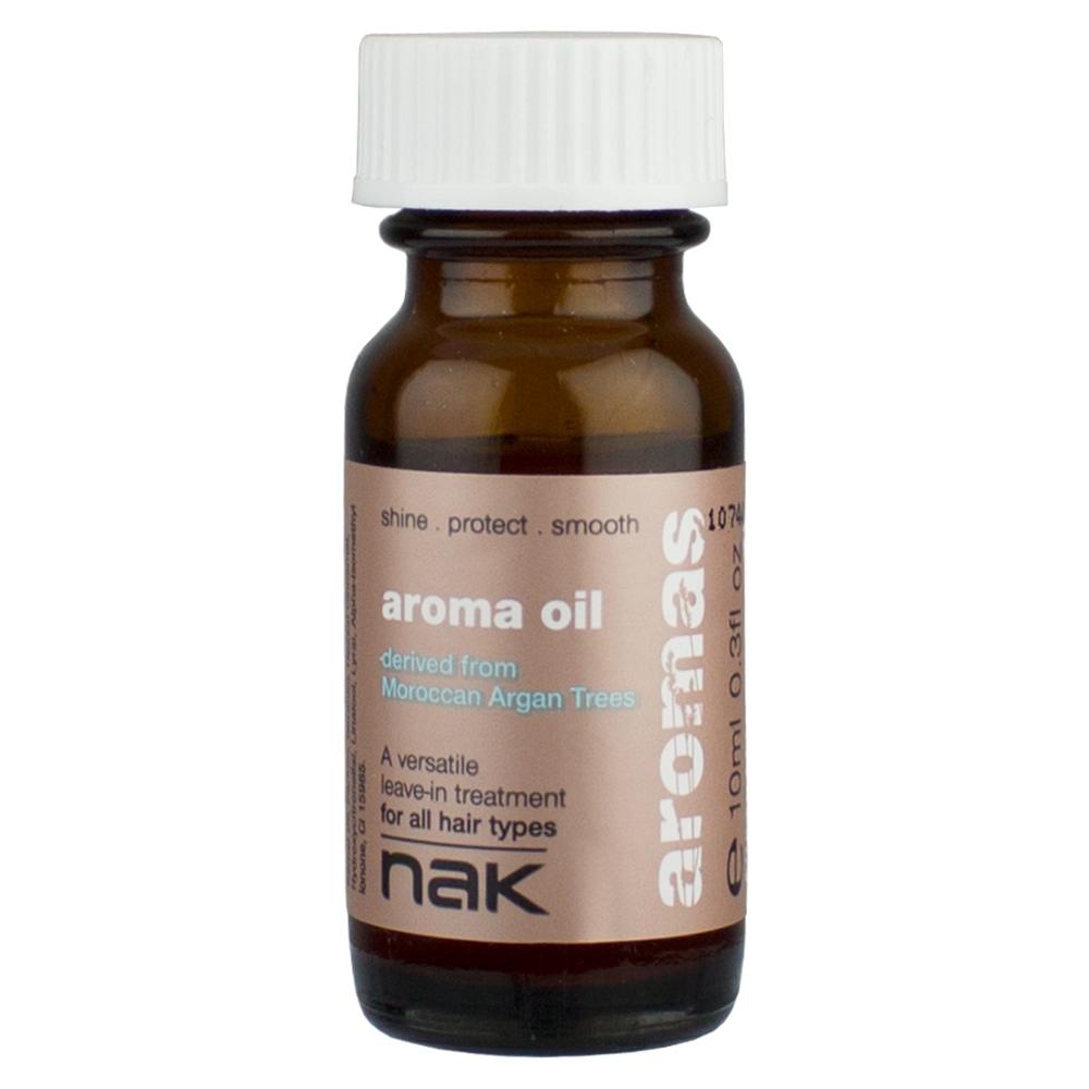 NAK Aromas Aroma Oil (U) 10 ml